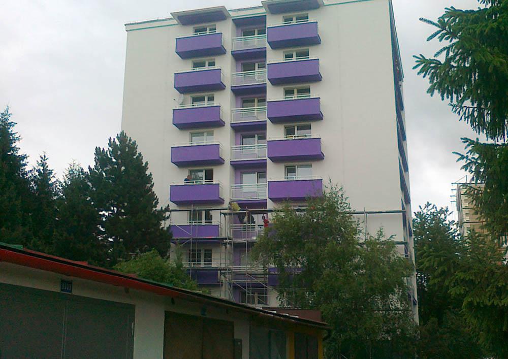 d57599ef6d60 2011 - Banská Bystrica - Ružová 2 - ŠD Stavby - Komplexná ...